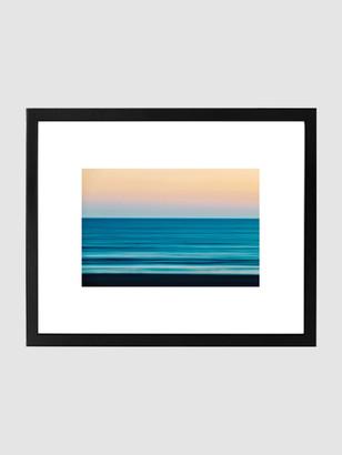 "Spacey Studios ""Evening Palette"" Framed Print"