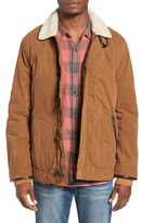 Lucky Brand Men's Deck Jacket