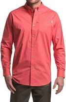 Columbia PFG Dockside Shirt - Long Sleeve (For Men)