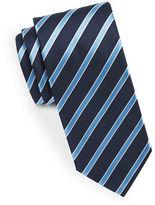 HUGO Narrow Striped Tie