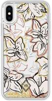 Vera Bradley Glitter Flurry iPhone X Phone Case