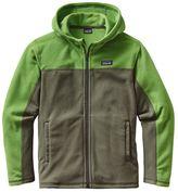Patagonia Boys' Micro D® Fleece Hoody