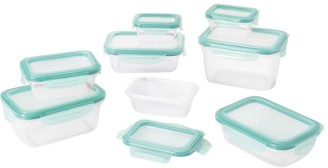 OXO Good Grips 16-Piece SNAP Plastic ContainerSet