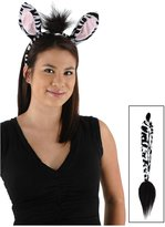 Elope Zebra Kit Standard