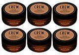 American Crew Pomade 85g x 6 - 510g by Unknown