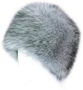 Futrzane Faux Fur Cossak Russian Style Hat for Ladies Winter Hat for Women (S, )