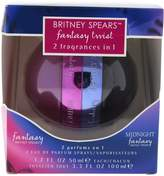 Britney Spears TWIST FANTASY 100ml edp vapo