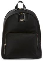 Kate Spade Tech Nylon Backpack - Black