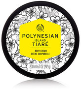 The Body Shop Polynesian Island Tiare Body Cream