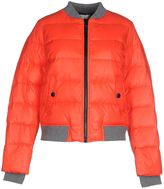 Essentiel Down jackets