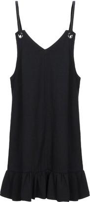 U R INK Short dresses