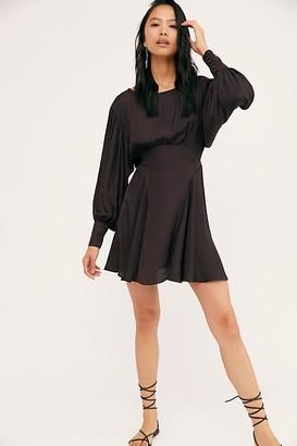 Free People Martine Mini Dress