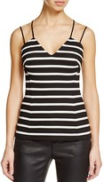 Bailey 44 Troy Striped Top
