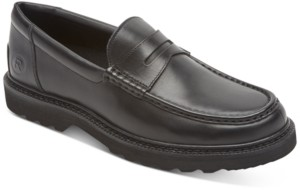 Rockport Men's Peirson Penny Keeper Loafers Men's Shoes