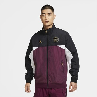 Nike Men's Anthem Jacket Paris Saint-Germain