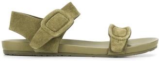 Pedro Garcia Joy double strap sandals