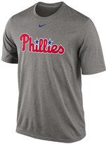 Nike Men's Philadelphia Phillies Legend Wordmark T-Shirt