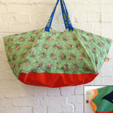 Ikea Twisted Twee Limited Edition Vintage Beach Bags