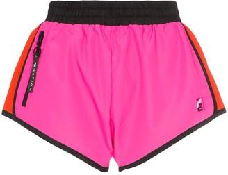 P.E Nation Saber running shorts