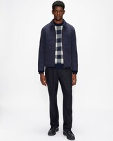 Thumbnail for your product : Ted Baker Reversible Quilted Jacket
