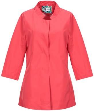 Bini Como Overcoats - Item 41894983OI