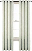 Martha Stewart MarthaWindowTM Intertwine Grommet-Top Curtain Panel