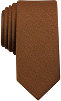 Bar III Men's Sable Solid Tie, Created for Macy's