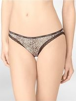 Calvin Klein Womens Essentials Bikini Underwear