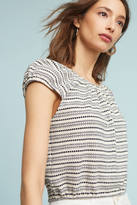 Twenty Laureanne Striped Top