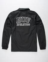 HUF Romes Mens Coach Jacket