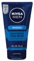 Nivea Men Original Face Wash 5 oz