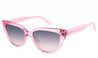 Kate Spade Alijahgs Acetate Cat-Eye Sunglasses