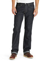 Levi's 514 Straight Fit Tumbled Rigid Jeans