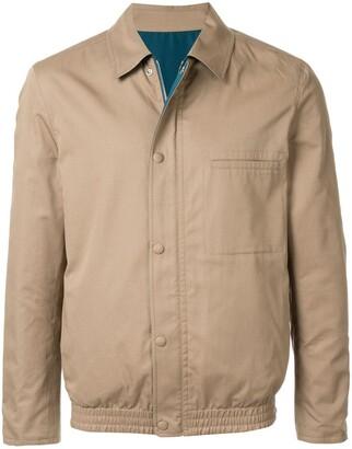 Cerruti Classic Shirt Jacket