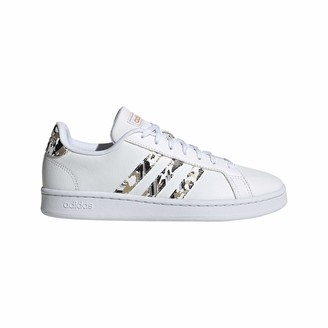 adidas GRAND COURT Women's Tennis Shoes