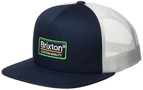 eca704c6b Men's Palmer Medium Profile Adjustable MESH HAT