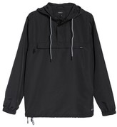 RVCA Men's Packaway Hooded Anorak