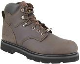 """AdTec Men's 9328 6"""" Steel Toe Work Boot"""