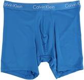 Calvin Klein Underwear Liquid Stretch Micro Boxer Brief