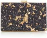 Biba Perspex box clutch