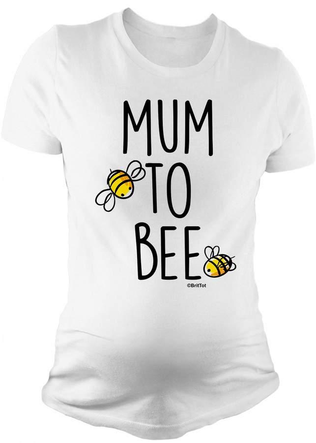 5e0af2d029d23 Maternity Slogan T Shirts - ShopStyle Canada