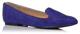 George Suedette Ballet Slippers