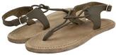 Emu Nowra (Olive) - Footwear