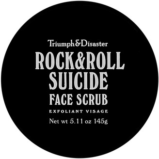 Triumph & Disaster Rock & Roll Suicide Face Scrub 145g
