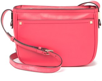 Cole Haan Tali Leather Crossbody Bag