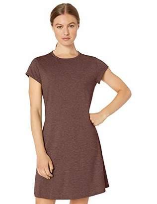 Core 10 Soft Workout Cap Sleeve Tennis DressSmall (4-6)