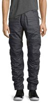 G Star G-Star 5620 Motion 3D Tapered Jeans, Gray