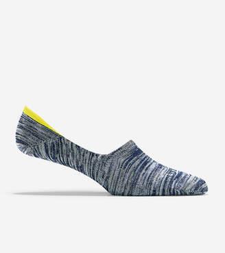 Cole Haan Random Feed Sock Liner - 2 Pack