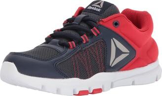 Reebok Unisex-Baby Yourflex Train 9.0 Sneaker