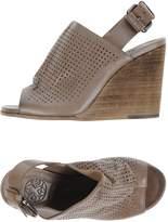 O.x.s. Sandals - Item 11204171